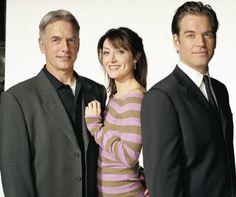 Gibbs, Kate, & Tony