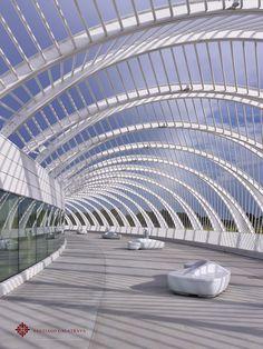 Santiago Calatrava, Florida Polytechnic University