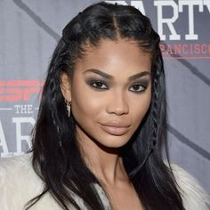 Chanel Iman (American, Model) was born on 01-12-1990. Get more info like birth place, age, birth sign, biography, family, relation & latest news etc.