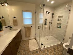 If it a bathroom remodeling project in Los Angeles then it has to be MDM Custom remodeling Inc. Check our bathroom photo gallery to know why! Bathroom Remodeling Trends, Remodeling Renovation, Remodel, Complete Bathrooms, Modern Bathroom, Bathroom Photos, Bathrooms Remodel, Remodeling Contractors, Bathroom Renovation