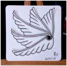 每周一主題-073  每日一圖-1230  Drawings 化羽