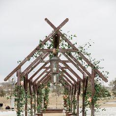 Wedding Ceremony Wedding Decorations + Accents