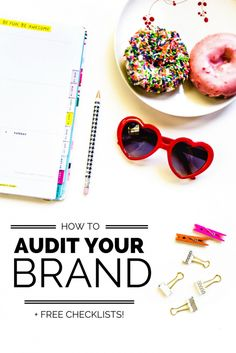 How to audit your brand to make sure that it is CLEAR and extra AWESOME! (Plus FREE checklists!) BTW, Check out this FREE tool to help you with your blogging -> http://myrw.imobileappsys.com/ Makes blogging easy!