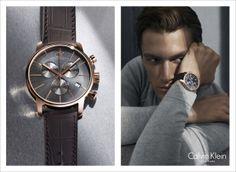 Calvin Klein Watch - Men- Collection 2013