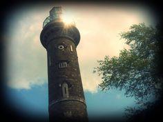 Tower of Lloyd, Kells, Meath CO