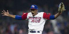 Edwin Díaz pedirá permiso a Seattle para lanzar en partido de...
