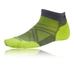 SmartWool Men's Phd Run Light Elite Low Cut Socks - http://ridingjerseys.com/smartwool-mens-phd-run-light-elite-low-cut-socks/