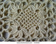 Russian crochet pattern magazine Duplet No 115, So pretty!