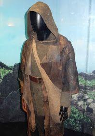 Star Wars: The Last Jedi Luke Skywalker costume