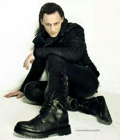 Loki/photoshop