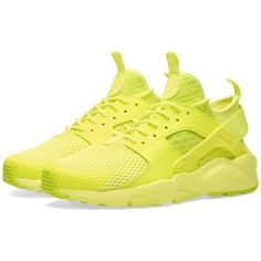 premium selection 87312 34396 Nike Air Huarache Run Ultra BR (140) ❤ liked on Polyvore featuring mens  fashion