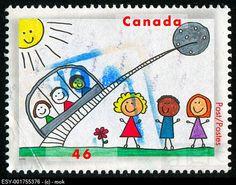 Poststamp@Canada