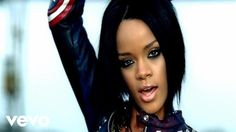 David Pulju on Youtube -  classic! Rihanna - Shut Up And Drive