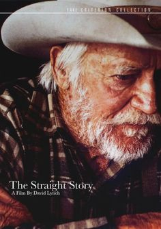 The Straight Story by David Linch (1999)