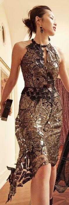 Kobi Halperin Cocktail Dress