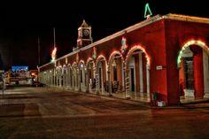 Champoton Campeche