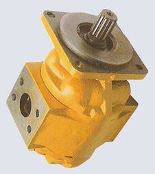 Get here reliable indian #hydraulic #gear #pumps for your industries