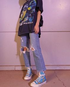 Indie Outfits, Adrette Outfits, Skater Girl Outfits, Teen Fashion Outfits, Retro Outfits, Grunge Outfits, Cute Casual Outfits, Vintage Outfits, Skater Girls