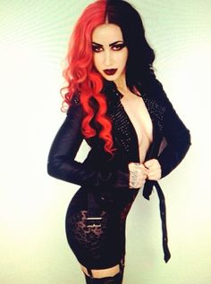 Ash Costello