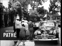 Barbados And Grenada (1953) - YouTube