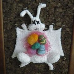 Curiosities: Knitted Dissected Animals LMAO!!!! These are soooo wrong but so damn funny.