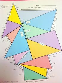 geometry worksheets printable angles in a quadrilateral 1 ...