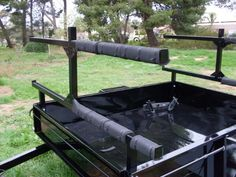 kayak trailer idea to fit in my trailer