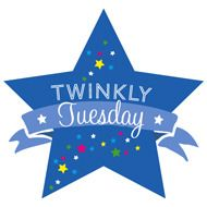 Twinkly Tuesday 23/06/15 - Mummascribbles