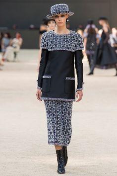 Sfilate Chanel Alta Moda Autunno-Inverno 2017-18 - Sfilate Parigi - Moda Donna - Style.it