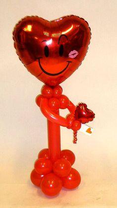 Helium Balloons - Celebration Balloons of Rothwell
