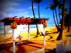Excellence Punta Cana Weddings