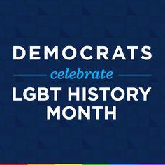 LGBT Democrats #info