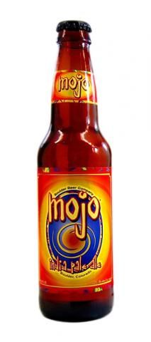Boulder beer - Mojo India Pale Ale