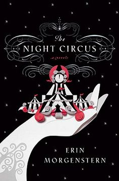 The Night Circus - if you have not read this yet - WHAT ARE YOU WAITING FOR?? :)