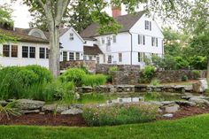 Winvian Farm | Litchfield Hills, Connecticut