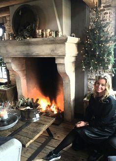 Outdoor Brick Fireplace Tips - Fireplace Tip[s & Tricks -