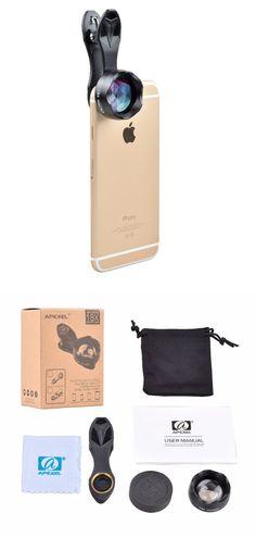 Phone Lens, Smart Watch, Iphone, Smartwatch