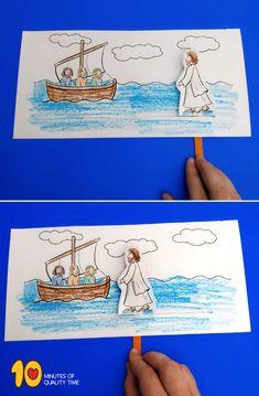 Bible Activities for Children   Children's Ministry   Sunday