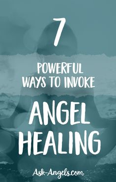 Healing with the Angels Meditations 7 Powerful Ways to Invoke Angel Healing Angel Spirit, Healing Meditation, Meditation Quotes, Mindfulness Quotes, Stress Relief Tips, Learn To Meditate, Meditation Techniques, Angel Healing, Healing Hands