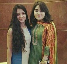 """Zaira Wasim"" Some Unseen And Old Pictures – 2 Zaira Wasim, Indian Outfits, Indian Clothes, Fashion Illustration Dresses, Old Pictures, Indian Wear, Casual Dresses For Women, Actresses, Awkward"