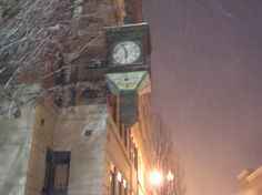 My Town, Maine, Clock, Antiques, Wall, Home Decor, Watch, Antiquities, Antique