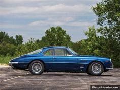 1963 Ferrari 400
