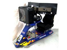 Simworx   Racing Simulator   F1 Simulator   Flight Simulator