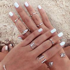 GypsyLovinLight: wearing Kasané Jewellery