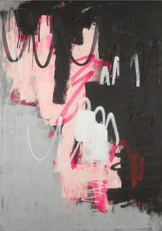 Abstract by Federico Saenz-Recio  http://federicosaenzrecio.com/