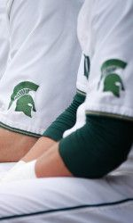 Michigan State baseball fans can now purchase Spartan baseball apparel online through Johnny Mac's.To purchase Spartan baseball gear, visit johnnymacs.com, click on the custom team/club webstores link in the middle of the page, and choose Michigan State University Baseball of East Lansing, MI from the drop-down menu. Please use the following password to enter the store (case sensitive): msubaseball12