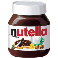 Make your own Nutella - without the aweful palm oil!