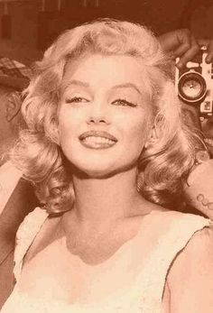 Always, always, always believe in yourself, because if you don't, then who will, sweetie? -- Marilyn Monroe