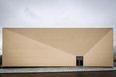- finn-wilkie: Miguel Marcelino, Museum of . - – finn-wilkie: Miguel Marcelino, Museum of …, - Modern Architecture Design, Museum Architecture, Interior Architecture, Interior Design, Entrance Design, Facade Design, Architectural Digest, Planer, Instagram