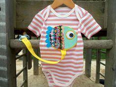 body-bebe-personalizado-dawanda
